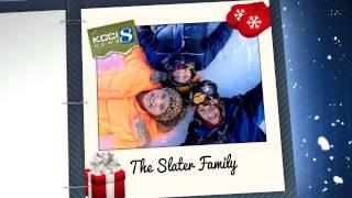 KCCI Holiday Promo