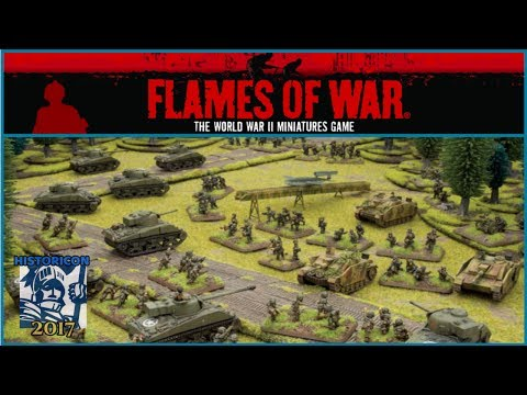 Flames of War - Overview