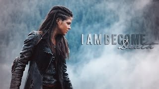 The 100- I Am Become Death (S3)