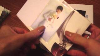 Confirmation Video for Dream Girl group card & Midnight Sun cards ^^