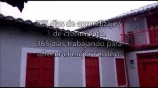 Video del alojamiento La Madrigata