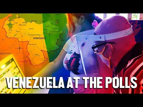 Venezuelan voters hit back at US election hypocrisy