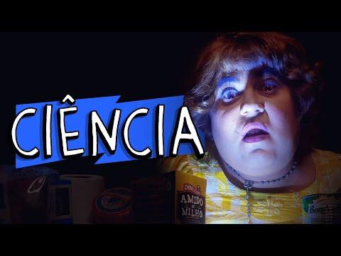 DONA HELENA - CIENCIA