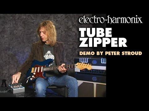 ELECTRO HARMONIX Tube Zipper Kytarový efekt