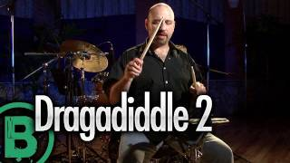 Drag Paradiddle 2