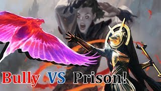 MTG Modern RAKDOS Anti-Arclight Phoenix PRISON w/ Lava Coil! - GRN Deck Tech + Gameplay
