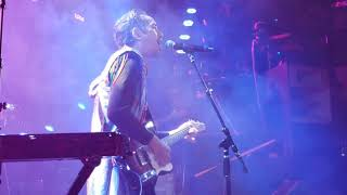 Rico Blanco - Balisong / You'll be safe here (Live in LA)