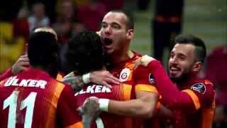 Şampiyonluk Klipleri - Wesley Sneijder