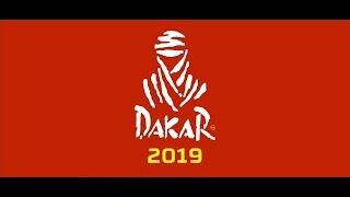 «Дакар-2019». Дневник от 17.01.19