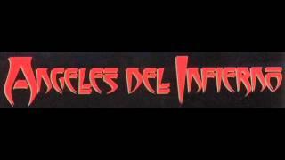 ANGELES DEL INFIERNO FUERA DE LA LEY