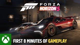 Gameplay - I primi 8 minuti del gioco