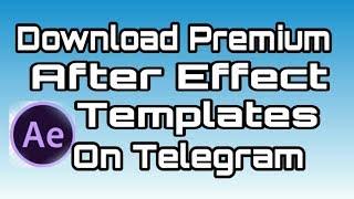 premium account telegram group - TH-Clip