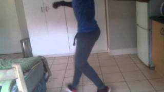 Durban Dance by Mzet