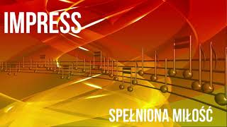 Kadr z teledysku Spełniona miłość tekst piosenki Impress