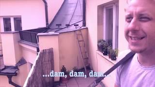 Video Aleš Petržela - V neděli ráno (Lyric Video)