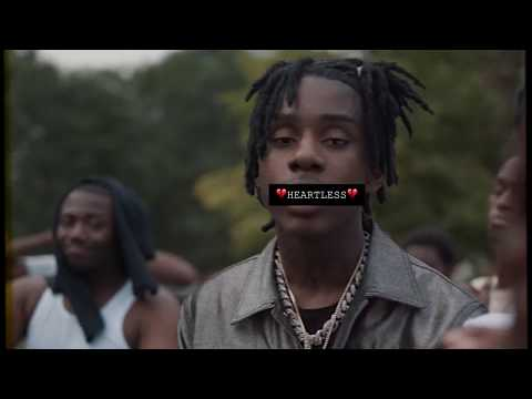 Polo G - Heartless (feat. Mustard) [Official Video]