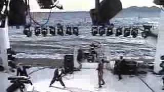 Faith No More - Ashes To Ashes (Cannes Film Festival 1997)