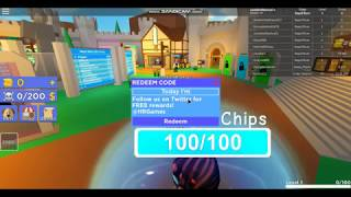 codes for monster simulator - TH-Clip