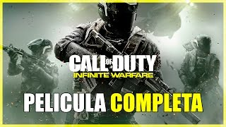 Call Of Duty Infinite Warfare  Película Completa En Español Full Movie All Cutscenes