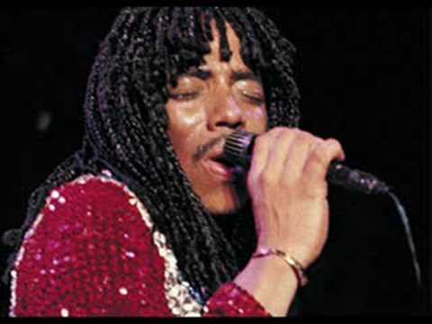 Rick James ft Teena Marie: Fire & Desire | Abagond