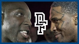DIALECT VS DAYLYT | Don