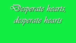 Aerosmith Amazing with Lyrics on screen