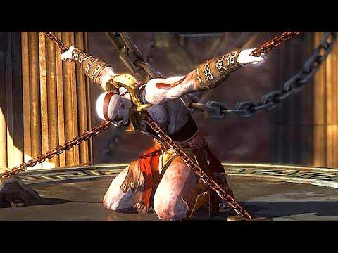 God of War Ascension [4K-60FPS] All Cutscenes Full Movie Complete Story