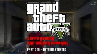 gta v rp server tutorial - TH-Clip