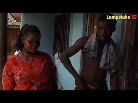 PUBLIC YARD.  Nigerian Nollywood 2019 Latest Movie