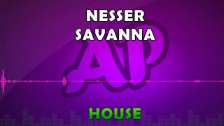 Royalty Free Music - Nesser - Savanna