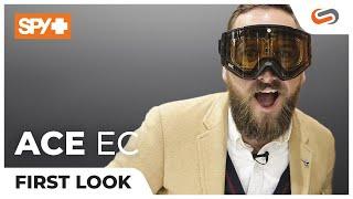 Spy Ace Snow Goggle