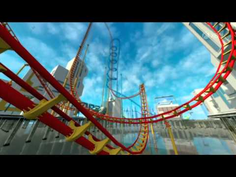 rollercoaster tycoon xbox 1