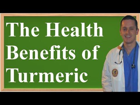 Video The Health Benefits of Turmeric