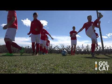 [VÍDEO] El Massalcoreig FC perllonga la ratxa positiva