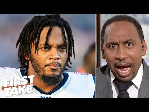 Patrick Chung's indictment adds to the Patriots' tarnished image - Stephen A. | First Take