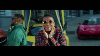 Wacko   King 98 X Nasty C X Laylizzy [Official Music Video]