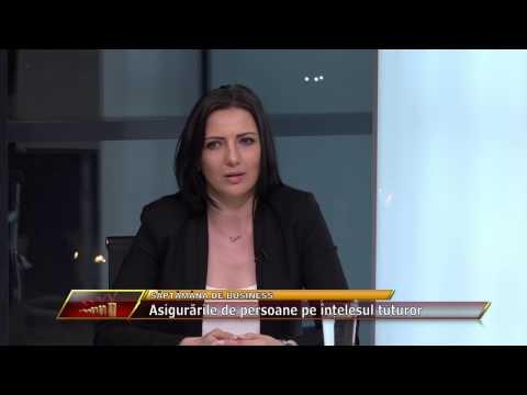 Emisiunea Săptămâna de Business – 21 februarie 2017