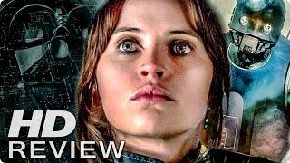 ROGUE ONE Kritik Review (2016)