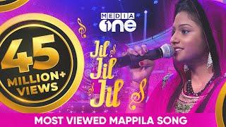 Pathinalam Ravu Season3 Shahaja singing