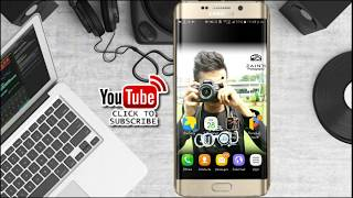 How to create & add mobile frame in video using android mobile | Best & Easy Way 2017