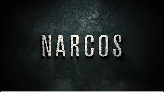 Narcos Announcement Trailer - official video game heading to PC and consoles