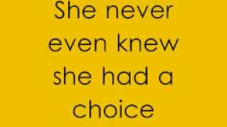 Stupid Boy - Keith Urban *lyrics*