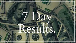💸This Visualization Attracts Money! (Notice More Abundance Within 7 Days!)