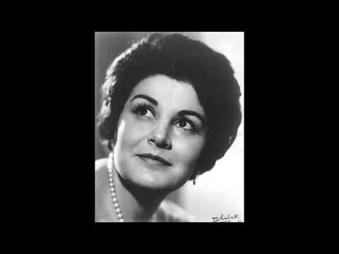 Lucine Amara: The First Five Years
