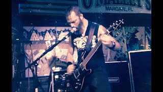 36 Crazyfists - Slit Wrist Theory (live at O'Malley's, Sep 27 2017)