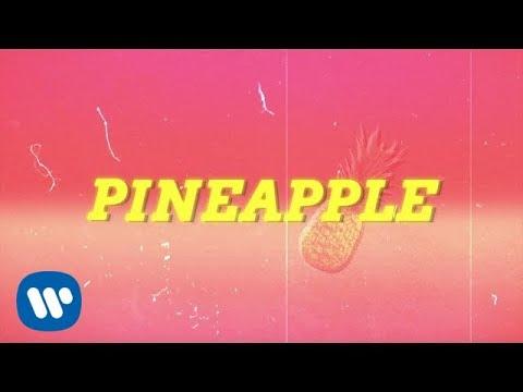 Pineapple (Lyric Video) [Feat. Gucci Mane & Quavo]