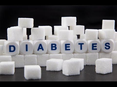 Rata nivelului de zahăr din sânge în 3 ani