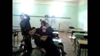 preview picture of video 'lycée hennaya 3tm abdallah benissa'