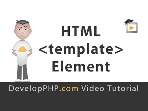 mp4 Html5 Template, download Html5 Template video klip Html5 Template