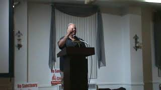 October 5, 2017 General Meeting – Scott Wagner, Emil Giordano and Justin Simmons – Part 1